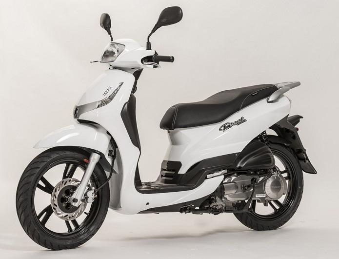 Peugeot Scooters Vertragshändler - MotorCenter